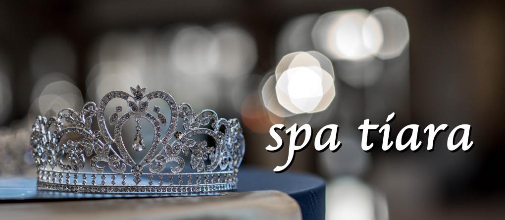 spa tiara(スパティアラ)